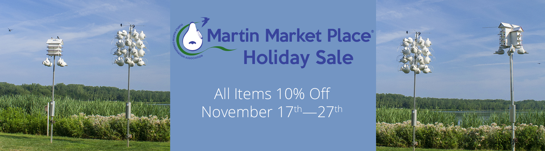2017 Holiday Fall Sale