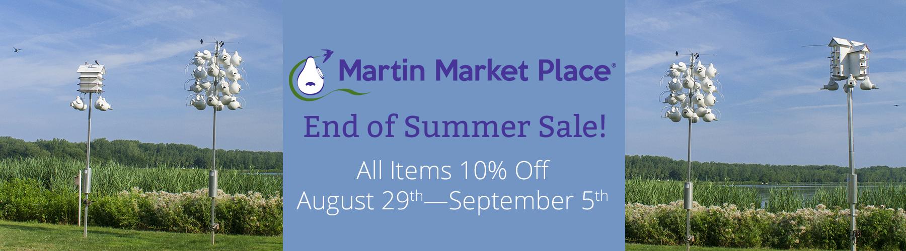 Summer 2016 sale