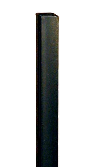 "Deluxe Gourd Rack 3"" Pole Ground Stake"
