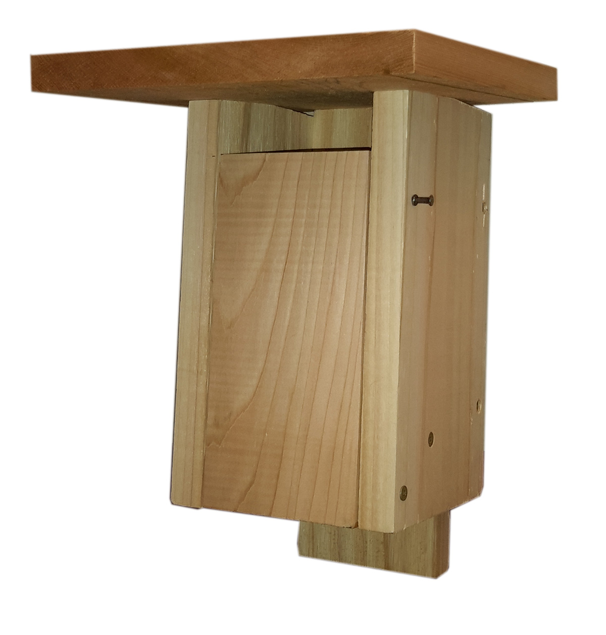 PMCA Bluebird House (set of 2)