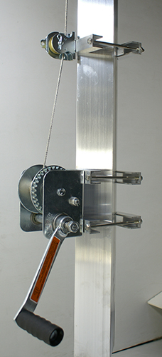 Winch Cable Guide