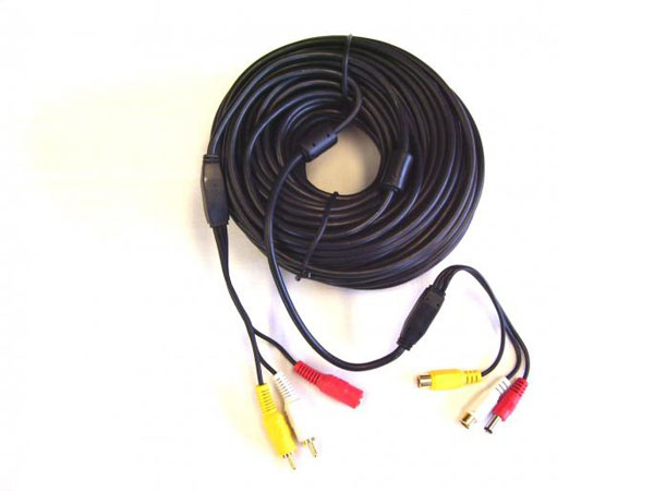 Color Nest Camera Extension Cable
