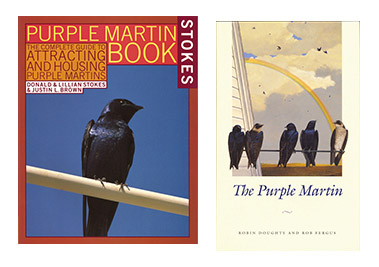Purple Martin Book Set