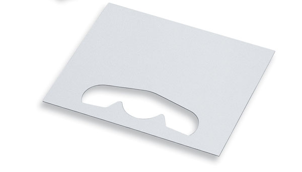 Aluminum Excluder® Adapter Plate
